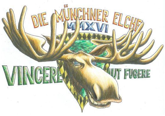 Die Muenchner Elche